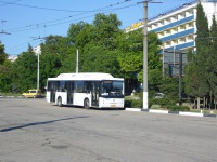 Севастополь. НефАЗ-5299-40-51 (5299UP) хм126