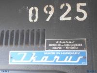 Рязань. Ikarus 280.03 ав958