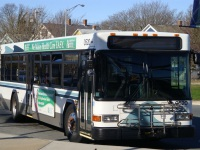 Gillig Low Floor 1352