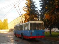 Тверь. БТЗ-5276-04 №55