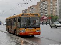 Москва. ЛиАЗ-5292.22 ео517