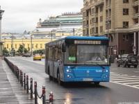 Москва. ЛиАЗ-5292.22 м721от