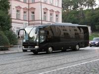 Прага. Mercedes O510 Tourino 5A3 1019