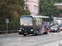 Прага. Mercedes O303 FJC-949