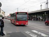 Прага. Mercedes O530 Citaro MÜ 5S8 6979