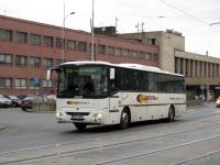 Прага. Karosa C956 5S9 1775