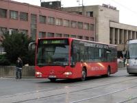 Прага. Mercedes-Benz O530 Citaro MÜ 5S8 6979