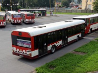 Прешов. Solaris Urbino 12 PO-191BI