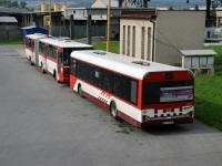Прешов. Karosa B741 PO-036BT, Solaris Urbino 12 PO-191BI
