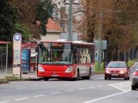 Прешов. Irisbus Citelis 12M PO-381DA