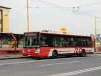 Прешов. Irisbus Citelis 12M PO-739DD