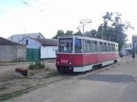 Николаев. 71-605А (КТМ-5А) №1087