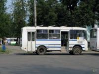 Псков. ПАЗ-32054 аа227