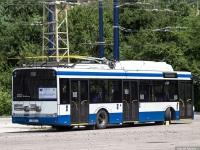 Варна. Škoda 26Tr Solaris №307