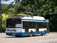 Варна. Škoda 26Tr Solaris №327