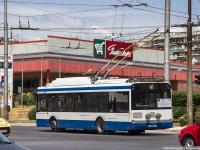 Варна. Škoda 26Tr Solaris №324