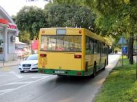 Пула. Mercedes-Benz O405N PU 307-GL