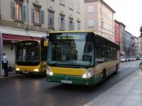 Пула. Irisbus Citelis 12M PU 219-LL