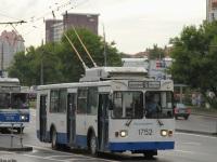 Москва. ЗиУ-682ГМ №1752