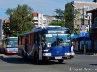 Череповец. Hyundai AeroCity 540 м521му, Mercedes-Benz O345 Conecto C н868кр