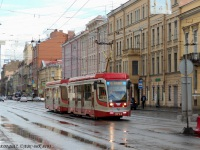 Санкт-Петербург. 71-623-03 (КТМ-23) №3714