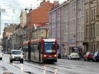 Санкт-Петербург. ЛМ-68М3 №3509