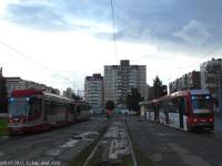 Санкт-Петербург. ЛМ-68М3 №3509, 71-623-03 (КТМ-23) №3714