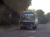 Ржев. ПАЗ-32053 ам764