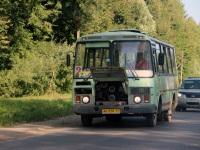Ржев. ПАЗ-32053 ав818
