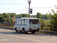 Ржев. ПАЗ-32053 ан027