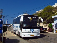 Иерусалим. Temsa Opalin 83-155-78