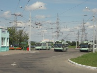 Минск. АКСМ-221 №3558, АКСМ-221 №3571, АКСМ-213 №3431