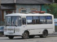 Шадринск. ПАЗ-32053 н240ма