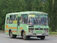 Шадринск. ПАЗ-32053 р817кн