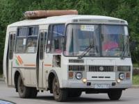 Шадринск. ПАЗ-32054 т969кт