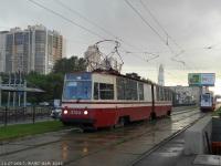 Санкт-Петербург. ЛВС-86К №5103