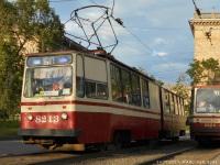 Санкт-Петербург. ЛВС-86К №8213