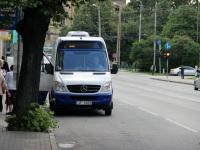 Рига. Universāls (Mercedes Sprinter 513CDI) JF-6859