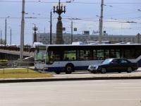 Рига. Mercedes O530 Citaro EU-2696