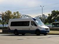 Рига. Universāls (Mercedes Sprinter 513CDI) JG-9789