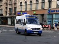 Рига. Universāls (Mercedes Sprinter 513CDI) JG-8898
