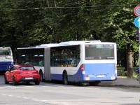 Рига. Mercedes O530 Citaro G GC-4933