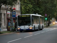 Рига. Mercedes-Benz O530 Citaro G GC-4931