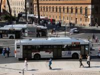 Рим. Irisbus CityClass CNG DE 160LS