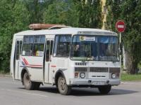 Шадринск. ПАЗ-32054 х651кт