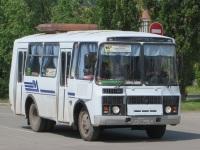 Шадринск. ПАЗ-32054 р200кн