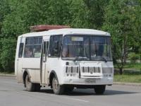 Шадринск. ПАЗ-32053 н422мв