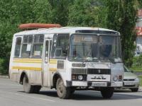 Шадринск. ПАЗ-3205 е472кт