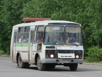 Шадринск. ПАЗ-32054 н063еу