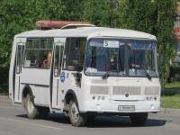 Шадринск. ПАЗ-32054 у165мв